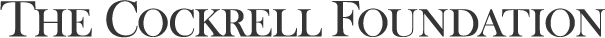 The Cockrell Foundation Logo