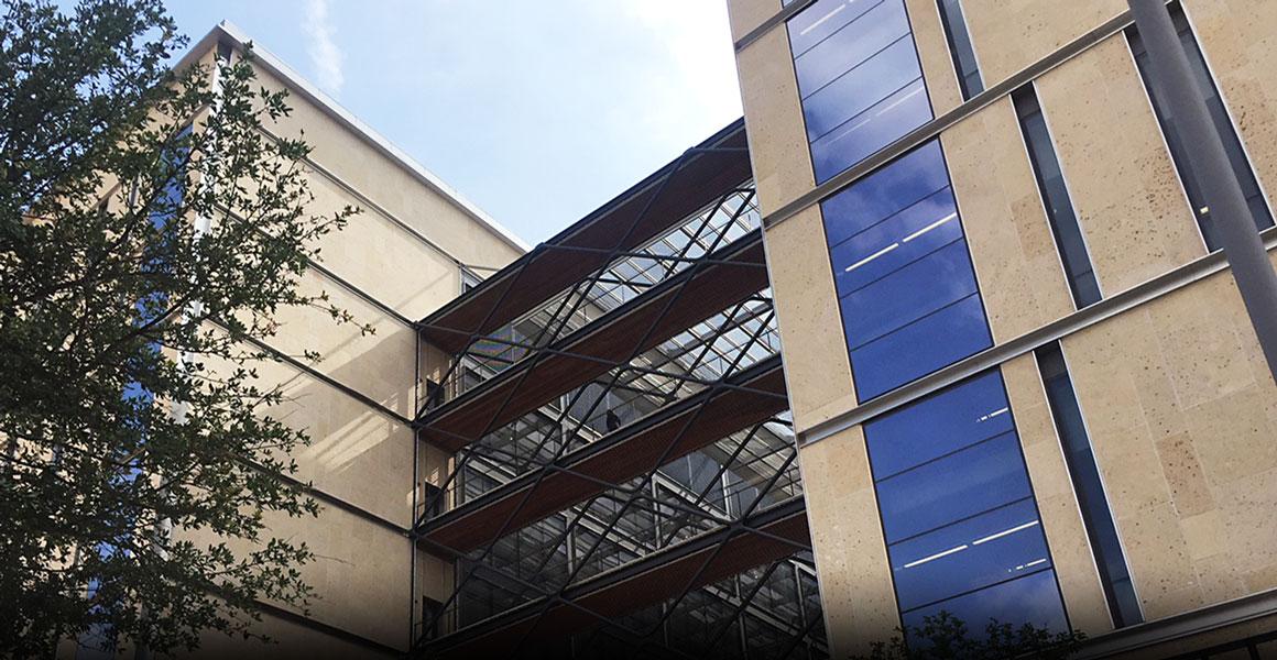 EERC University of Texas at Austin